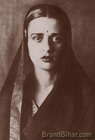 Amrita Sher Gil painter