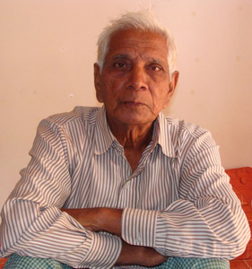 Mukhdeo Singh